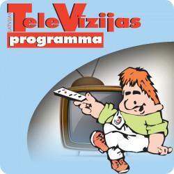 Latvian Television programme