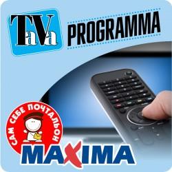TaVa programma MAXIMA