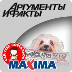 Аргументы и Факты MAXIMA